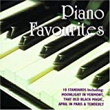 Piano Favourites Vol.1