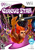 Wii Go Play Circus Star / Game [DVD AUDIO]