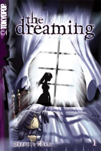 Cover of The Dreaming 01