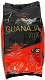 Valrhona Guanaja 70 Percent Chocolate Beans Bag 3 Kg