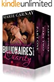 Billionaires for Charity: The Complete Serial