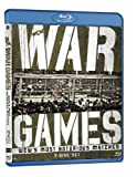 WarGames: WCWs Most Notorious Matches [Blu-ray]