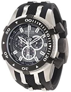 Invicta Men's Resereve Bolt II Chronograph Watch 0976