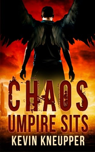 Chaos Umpire Sits (They Who Fell) (Volume 2)