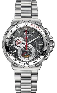 Tag Heuer Formula 1 Mens Quartz Watch CAH101A.BA0860