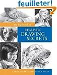The Big Book of Realistic Drawing Sec...