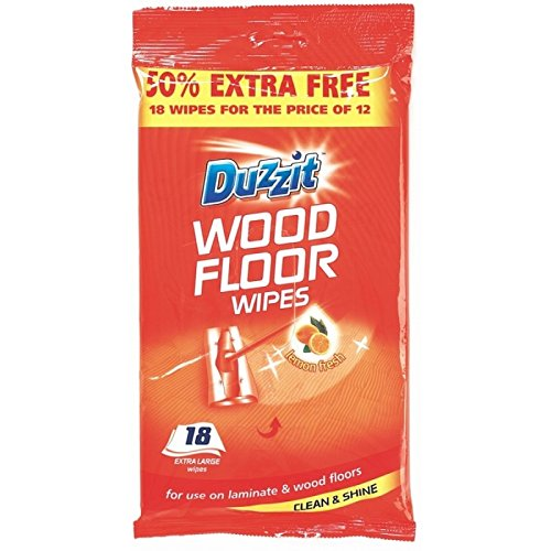 48-wood-floor-wipes-jumbo-2-packs-of-24-by-duzzit