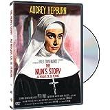 Au risque de se perdre de Fred Zinnemann [ DVD zone 2 ] (1959) avec Audrey Hepburn, Peter Finch, Edith Evans..