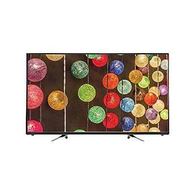Videocon VMV32HH0ZFU 80 cm (32 inches) HD Ready LED TV (Black)