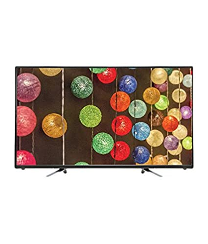 Videocon VMV32HH0ZFU 32 Inch HD Ready LED TV Image