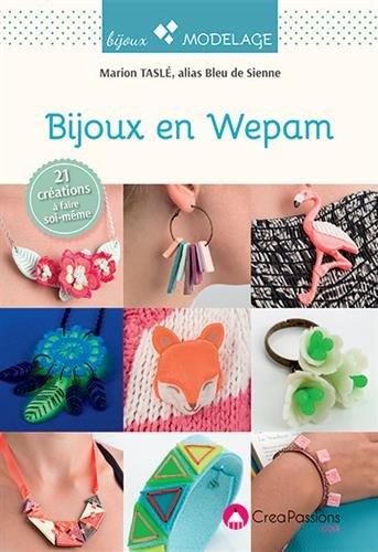 Bijoux en Wepam, Marion Taslé