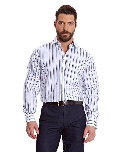Macson Camicia Uomo [Bianco]