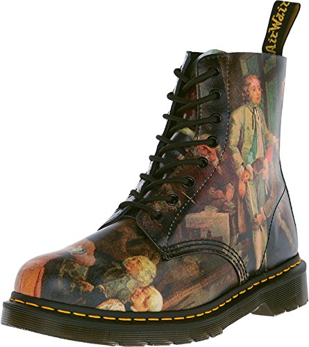Dr. Martens Unisex Pascal Boot Multi Size UK 12 (13 M US Men) (Adult Renaissance Boots)