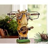 Eyeglasses Sunglasses Glasses Giraffe Display Stand Holder Home Accessories Household Decoration