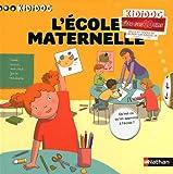 echange, troc Didier Lévy - L'école maternelle