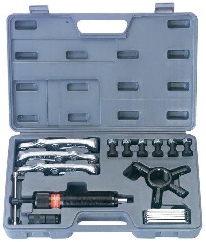 Draper 50094 Hydraulic Puller Kit