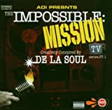 De La Soul Impossible Mission
