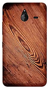 TrilMil Printed Designer Mobile Case Back Cover For Microsoft Lumia 640 XL/Nokia Lumia 640 XL