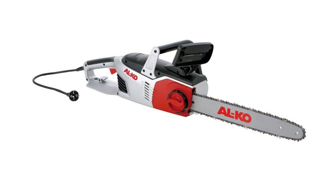ALKO 112809 ElektroKettensäge EKI 2200/40  BaumarktKritiken und weitere Informationen