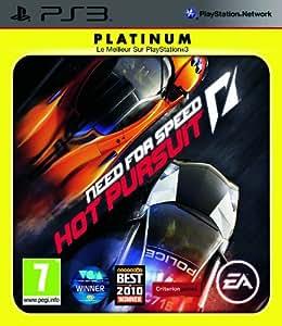Need for speed : hot pursuit - platinum