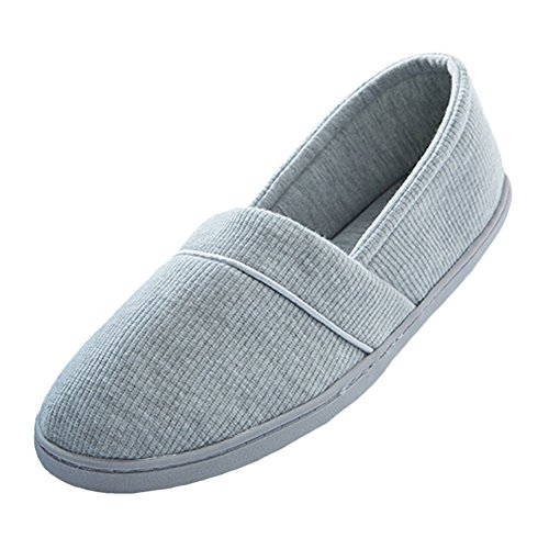 bestfur Women's Pure Cotton Soft Sole Washable Anti-Skid Cozy House Shoes Slippers (Cool Slippers For Women compare prices)
