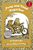 Frog and Toad Together (Frog and Toad I Can Read Stories)