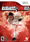 Major League Baseball 2K12 - Nintendo...