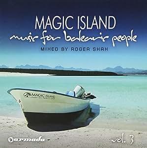 Magic Island Vol.3
