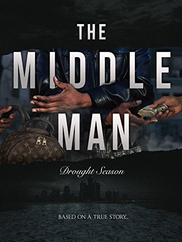 The Middle Man on Amazon Prime Video UK