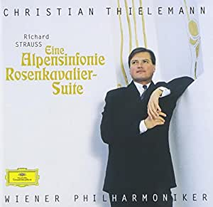 Eine Aplpensinfonie / Rosenkavalier-Suite