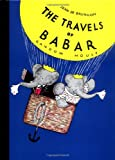 The Travels Of Babar (0394805763) by De Brunhoff, Laurent