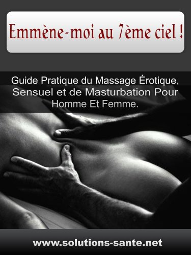 massage érotique pour femme French Guiana