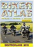 Biker-Atlas 2015