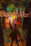 img - for Witch Boy: Blood War (Witch Boy Trilogy) book / textbook / text book