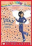 Rainbow Magic #6: Inky the Indigo Fairy