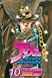 JoJo's Bizarre Adventure, Vol. 10