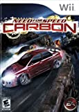 Need for Speed Carbon - Nintendo Wii