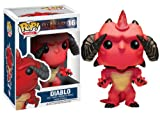 Funko POP Games Diablo Vinyl Figure