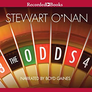 The Odds Audiobook