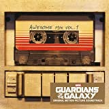 Guardians Of The Galaxy - Awesome Mix Vol. 1 [Soundtrack][LP]O.S.T.
