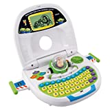 51FfZF5rV1L. SL160  V Tech Toy Story 3   Buzz Spaceship Laptop