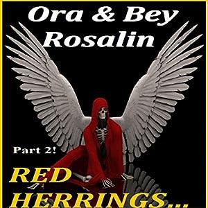 Part 2! Red Herrings... Audiobook
