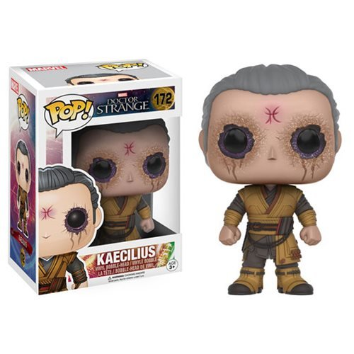 Doctor Strange Movie Kaecilius Pop! Vinyl Figure