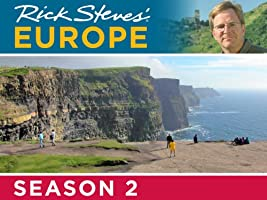 Rick Steves' Europe - Season 2