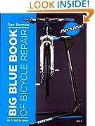 PARK TOOL BBB3 Bicycle Repair Book