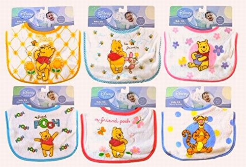 Baby Girl Winnie The Pooh front-1073233