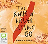 Patrick Ness The Knife of Never Letting Go (The chaos walking trilogy (1))