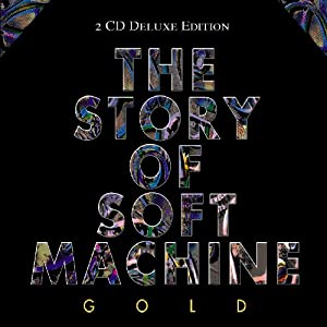 The Story of Soft Machine