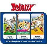 Asterix - Hörspielbox