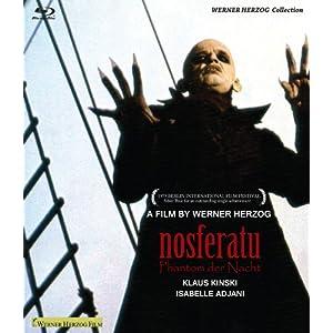 ノスフェラトゥ[Blu-ray]